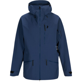 Peak Performance Radical Jacket Herre Decent Blue